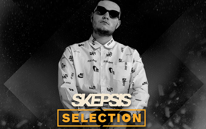 Tuesday 19th Feb: Skepsis presents Selection